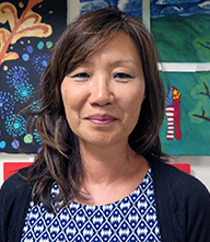 BOE member Christine Lee