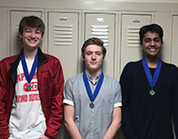 TZ Students' History Day Project Advances to State Contest