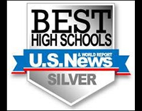​​​​​​​TZHS Ranked Among Top NYS High Schools by US News & World Report