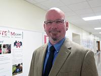 Wickham Welcomed as New Transportation Coordinator