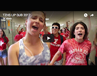 TZ Spirit Goes Viral With Student Lip Dub Project