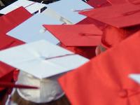 Dr. Pritchard's Blog: Tappan Zee High School 2017 Graduation