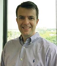 Headshot of Board member Dan Lamadrid