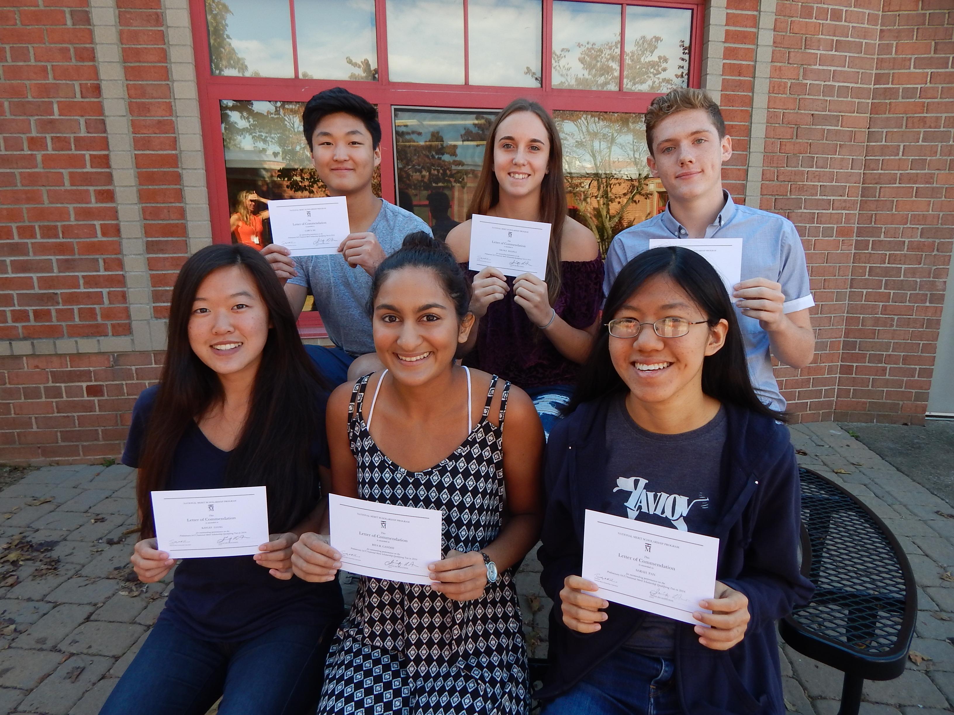 High School Scholarships, Scholarship Positions 63