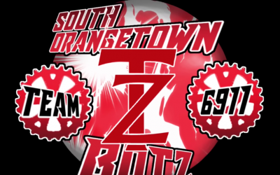 TZHS Robotics Competes in Hudson Valley Regional This Weekend