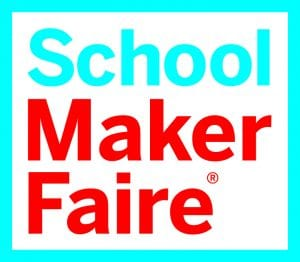 School Maker Faire logo
