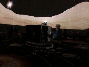 Inside StarLab