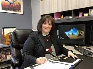 Dr. Karen Tesik