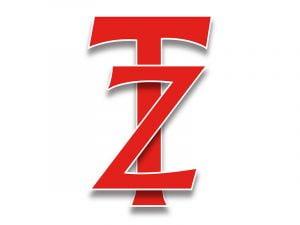 New TZHS logo