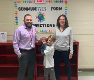 Ronan D. is CLE's Upstander of the Week