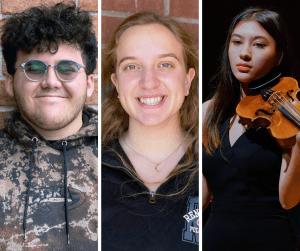NYSSMA All-State Musicians