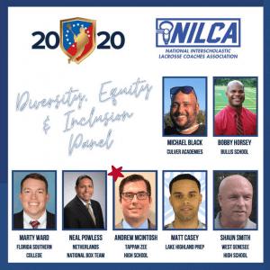 IMLCA panel promo