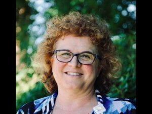 Mentor Carol Pileggi