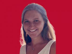 Kathryn Staker