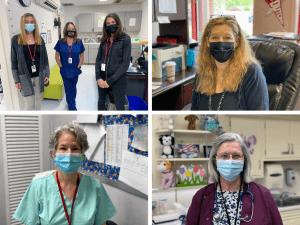 SOCSD School Nurses