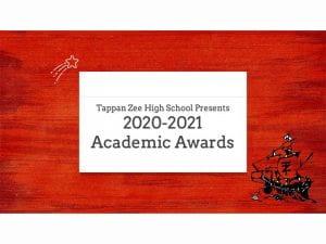 Academic Awards Cover Slide