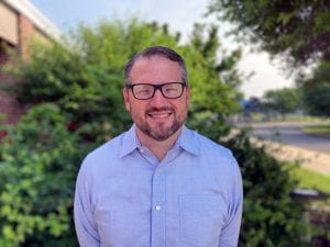 Brian Galvin, WOS Assistant Principal