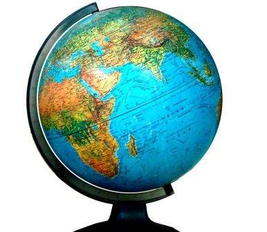 Geography Week 2020
