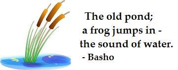 basho-haiku