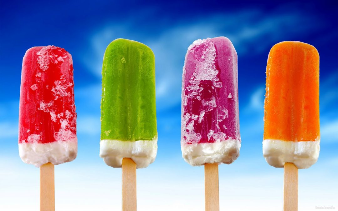 The Popsicle