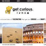 Get Curious