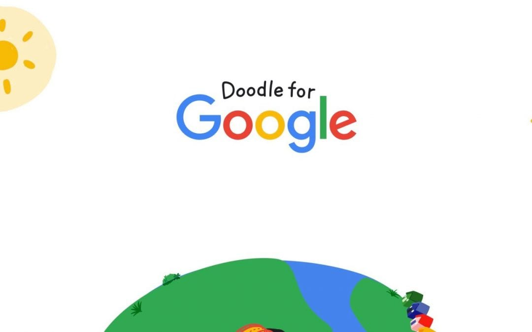 Doodle for Google 2019 Contest