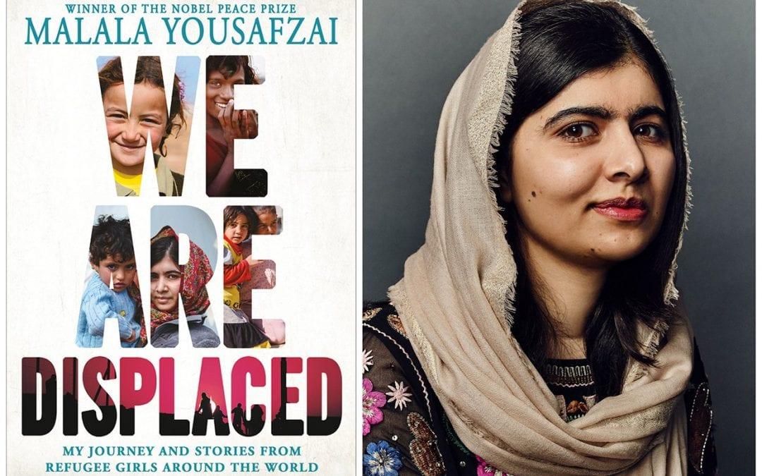 Malala Visits SOCSD