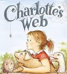 Charlotte's Web Challenge