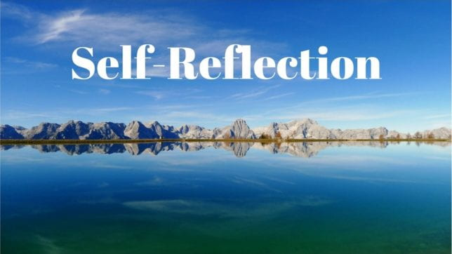 Week of Reflection – June 15th