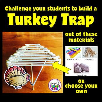 Turkey Trap Challenge 2021