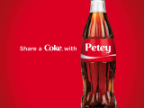 Share a Coke with a Book Character!