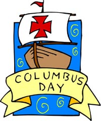 Image result for columbus day