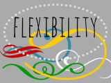 April Word of the Month: Flexibility