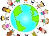 Earth is my friend