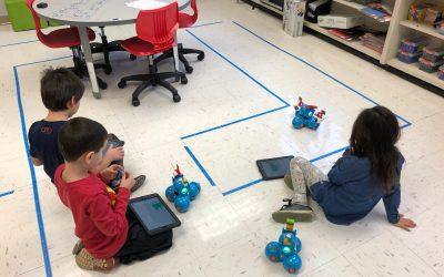 Computer Science Education Week Spotlight on WOS