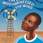 Boy who harnessedthe wind