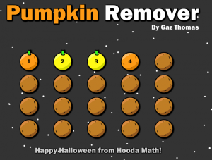 pumpkinremover