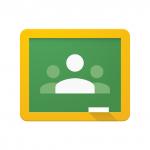 Google Classroom – Wasser