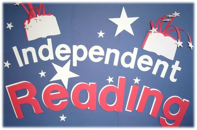 independent reading project Projects are created to replace any moodle chapter project (to keep workload reasonable), but students are always able to do an independent reading project in addition to the moodle chapter project, as well.