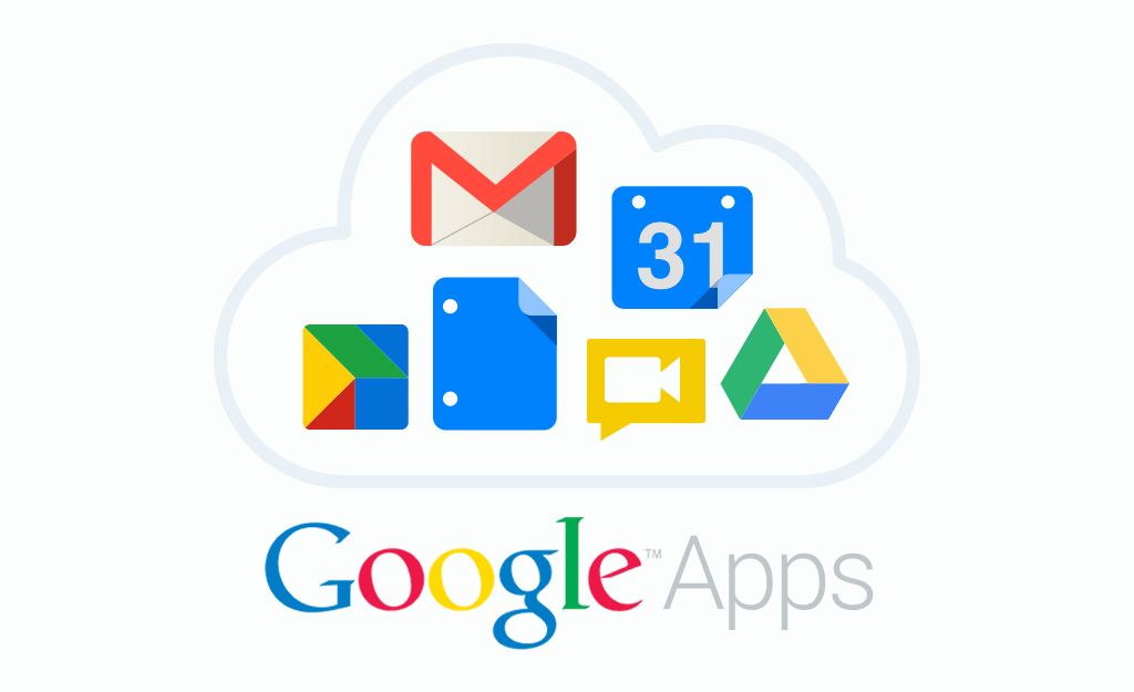 New Google Apps Resources