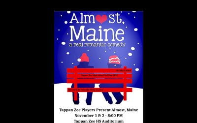 """""""Almost, Maine"""" Opens Friday"""