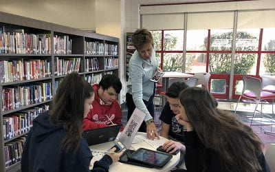 For Primary Source Study, Library Becomes an Escape Room