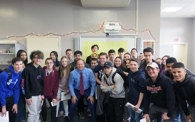 Sports Anchor Bruce Beck Provides Writing and Broadcast Tips