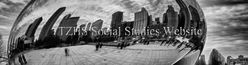 TZHS Social Studies