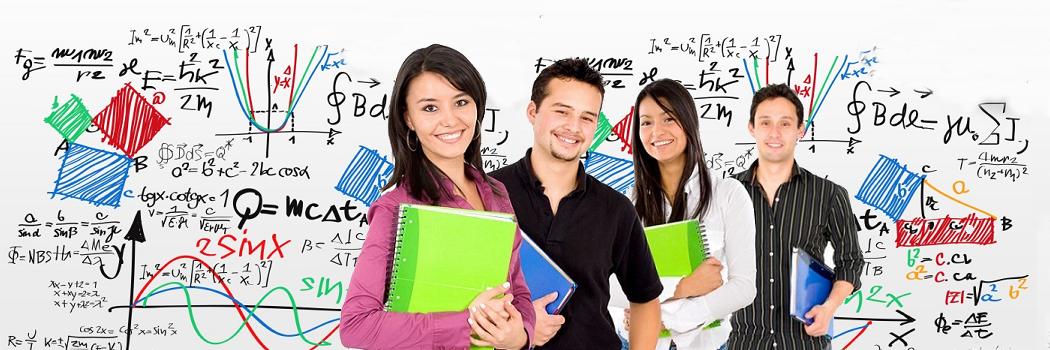 Salas y horarios de exámenes  del Progreso 2