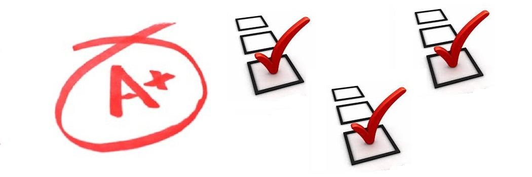 Formulario de inscripción para Exámenes de Recuperación