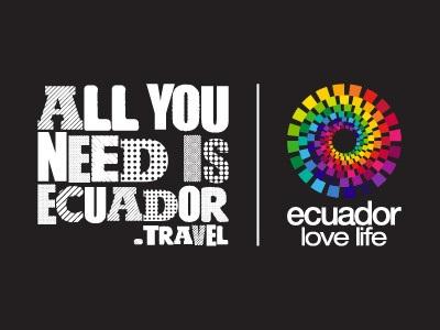 all you  need ecuador