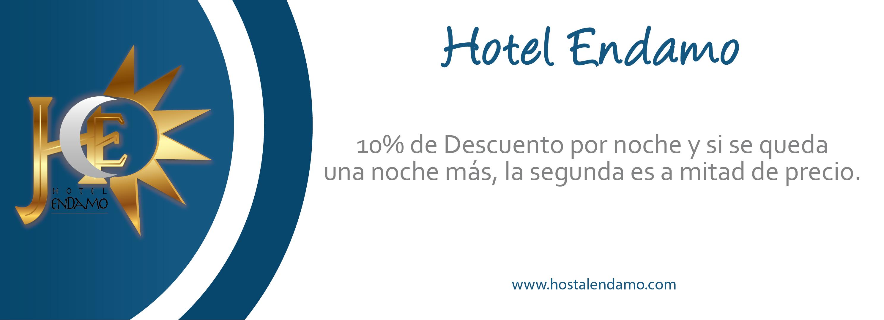 HOTEL ENDAMO