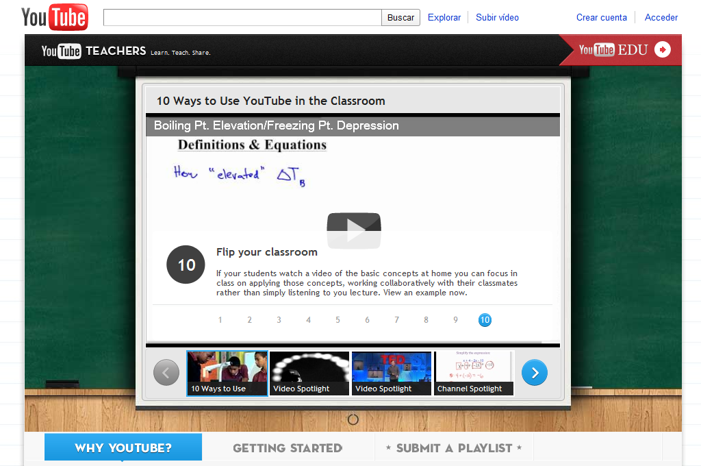 Canal de teachers - YouTube 2011-09-22 09-23-26