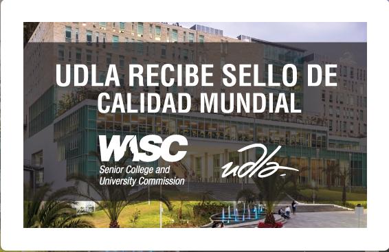 Universidad de Las Américas UDLA Quito
